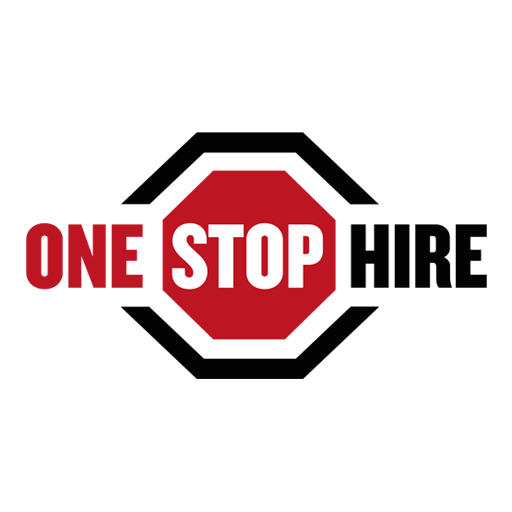 One Stop Hire Logo